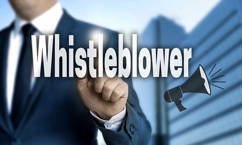 SEC awards $2.1 million to whistleblower
