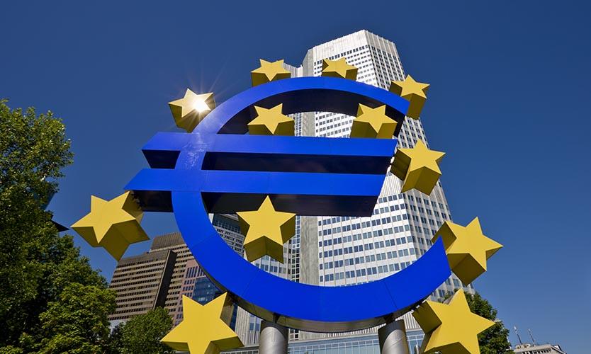 ECB tells banks to review coronavirus continuity plans