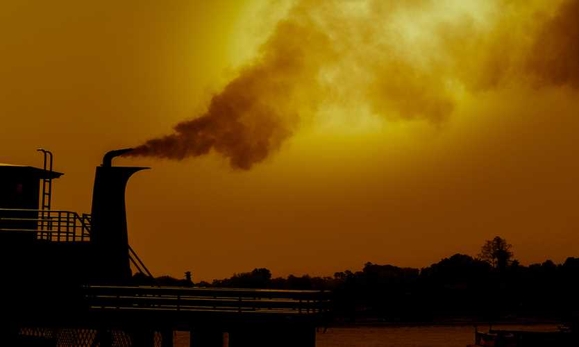 Pollution exclusion shields Travelers in carbon monoxide poisoning