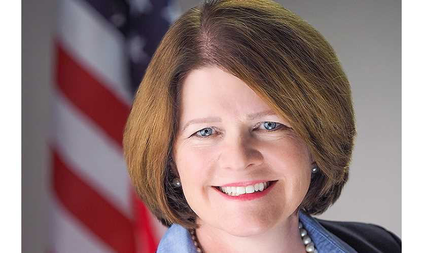 Trump names Ohlhausen as acting chair of Federal Trade Commission