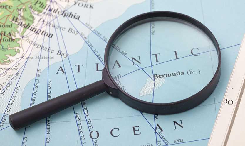 Bermuda scrutiny