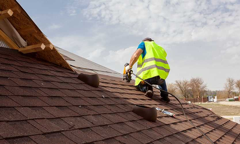 Cal/OSHA cites roofing contractor for repeat fall hazard violations