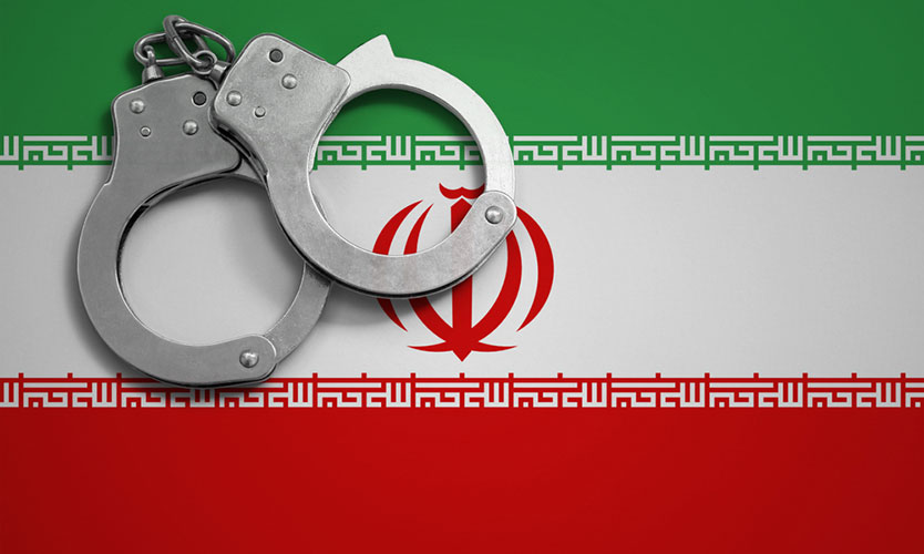 Iran arrests
