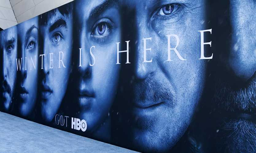 HBO under attack by hackers Game of Thrones Ballers Room 104 leaks