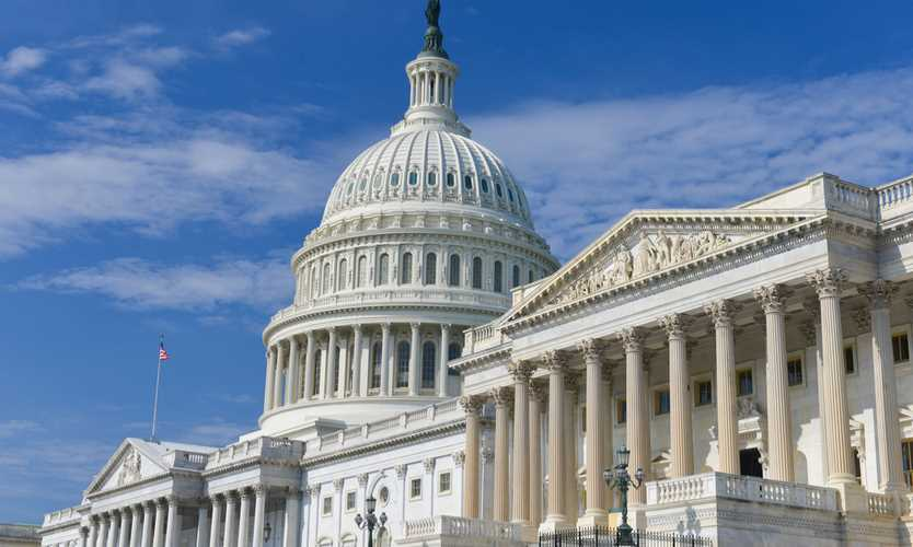 NFIP extended amid US government shutdown