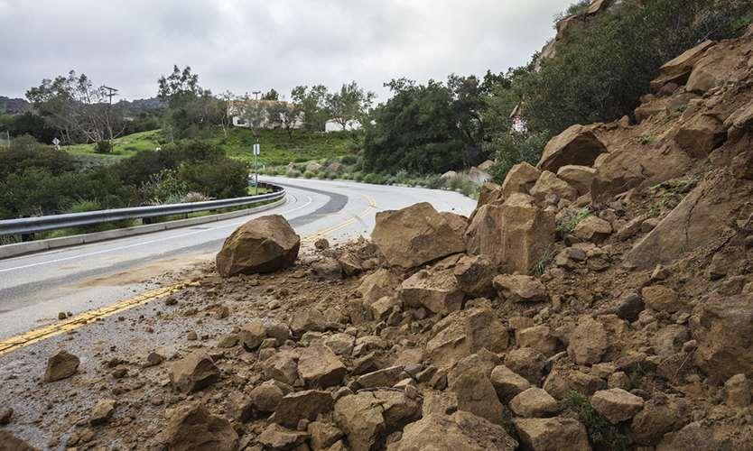 AIR Worldwide landslide tsunami US earthquake model updates