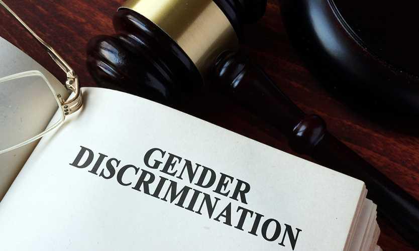 Microsoft women filed 238 bias, harassment complaints