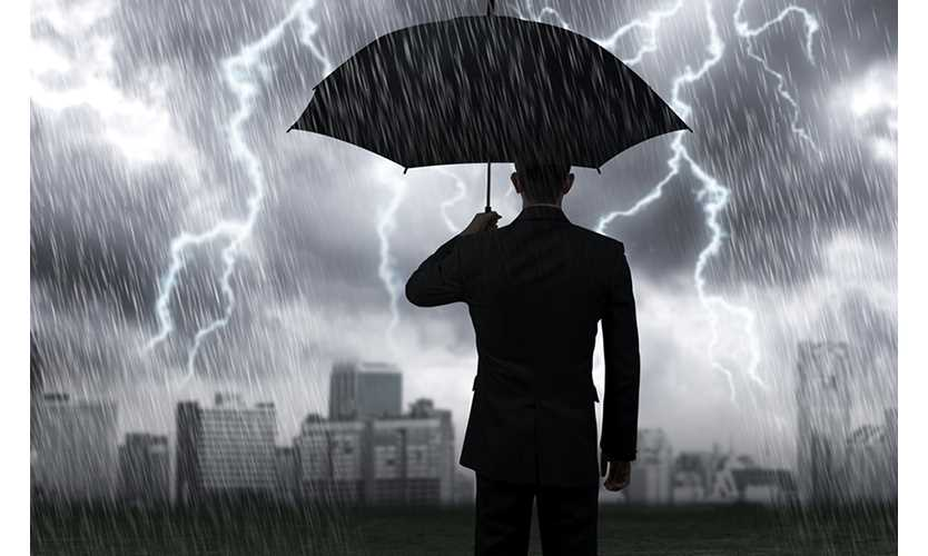 US property/casualty insurance sector to see 2017 underwriting loss: Best