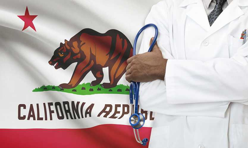 California medical examiner