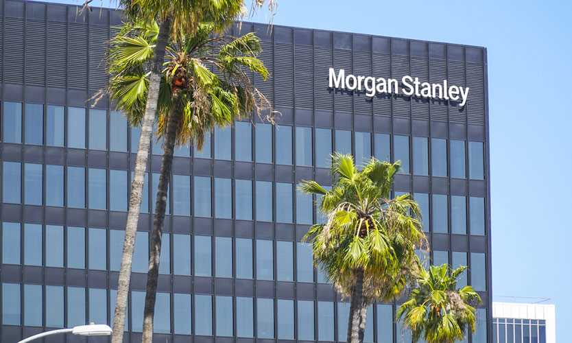 Morgan Stanley in Los Angeles