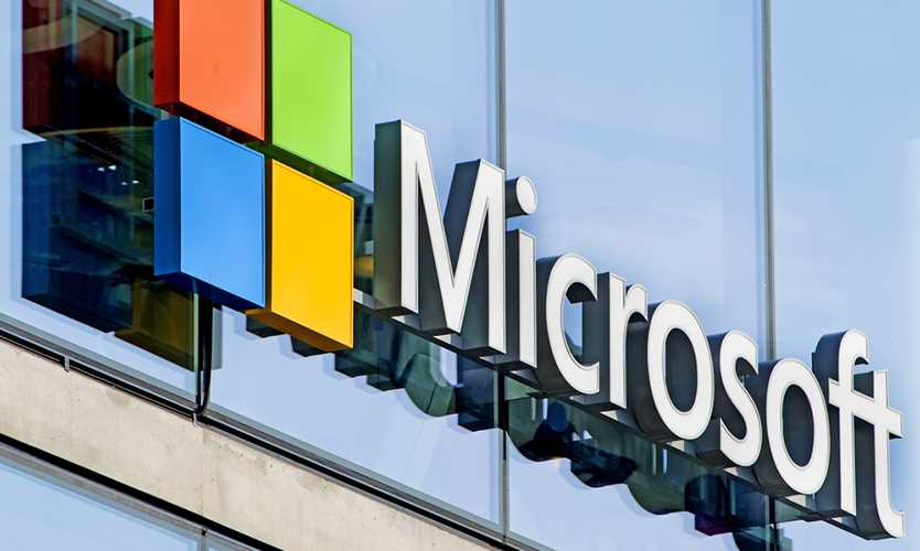 Microsoft settles captive tax dispute with Washington state