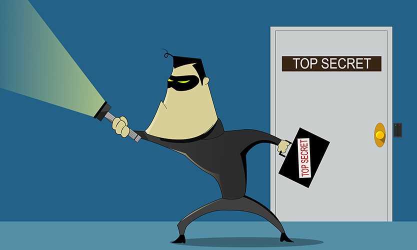 Trade secret risks a challenge in evolving cyber age