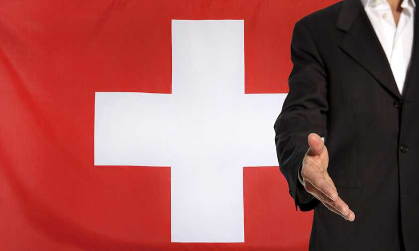 Gallagher enters Switzerland with Hesse stake