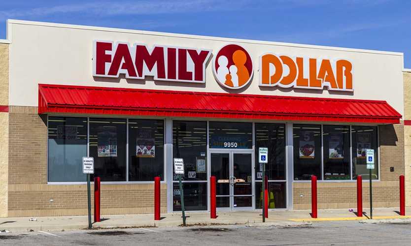 Court Oks Family Dollar Stores Gender Bias Settlement Business