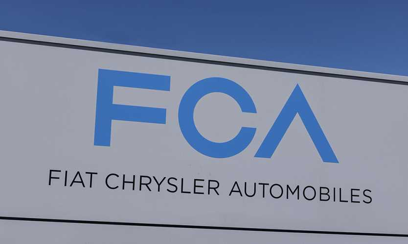 Fiat Chrysler agrees to emissions settlement worth $800M