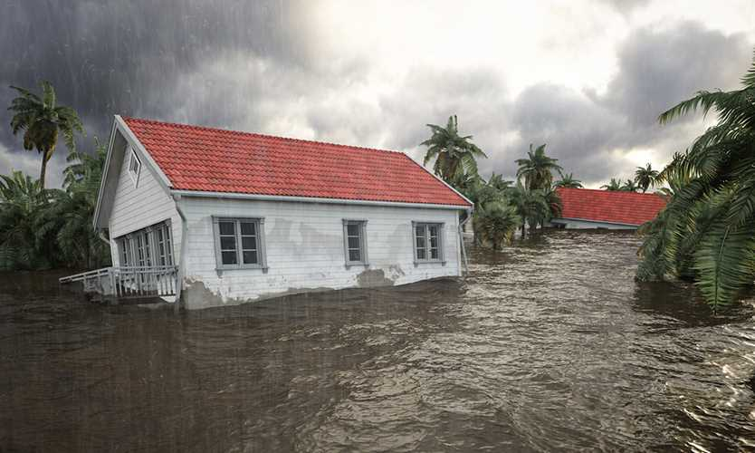 FEMA buys $500 million cat bond for National Flood Insurance Program