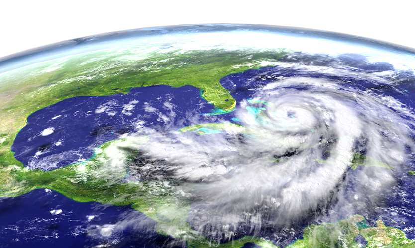 More dynamic Atlantic hurricane season forecast