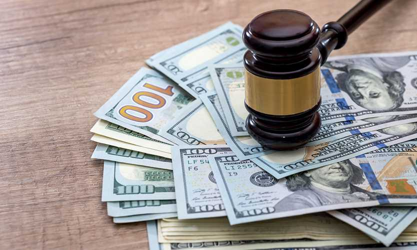 Physicians estate agrees to pay $625,000 false claims settlement