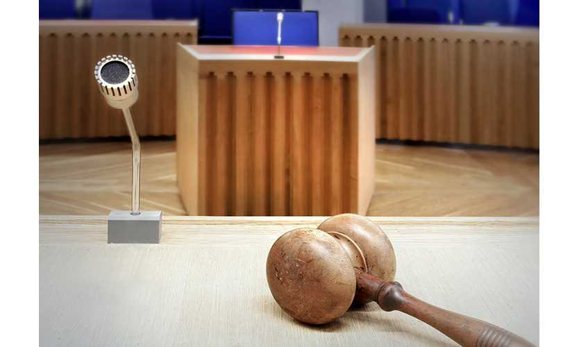 Contempt hearing set in Brown Brown AssuredPartners poaching case