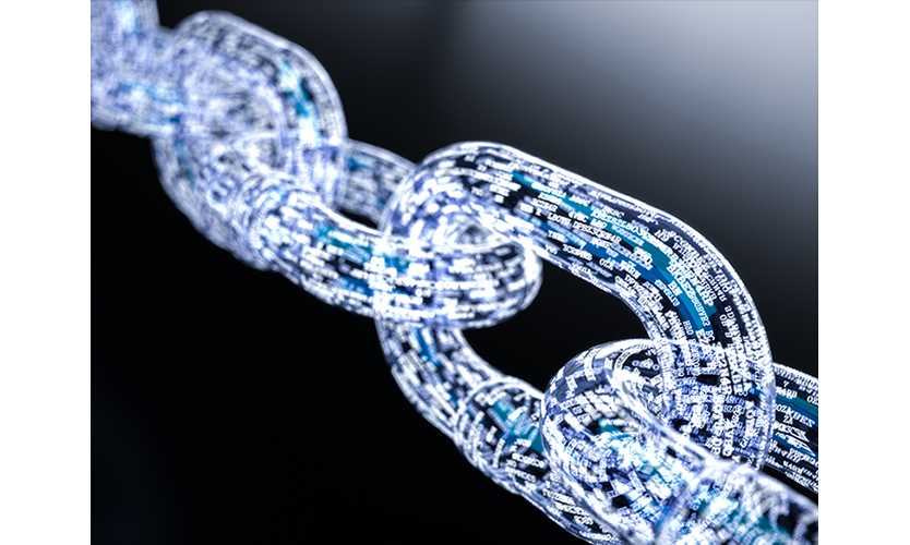 Insurers test out blockchain