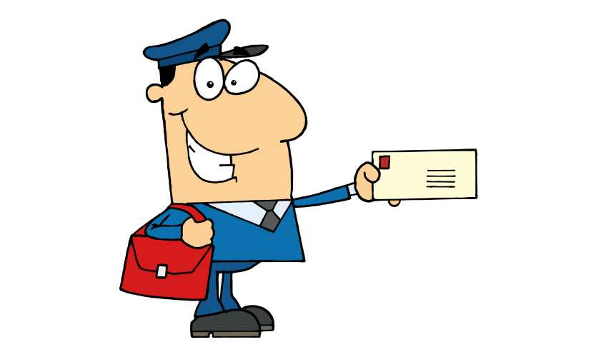 Mailman gets carried away with fraudulent workers comp claim