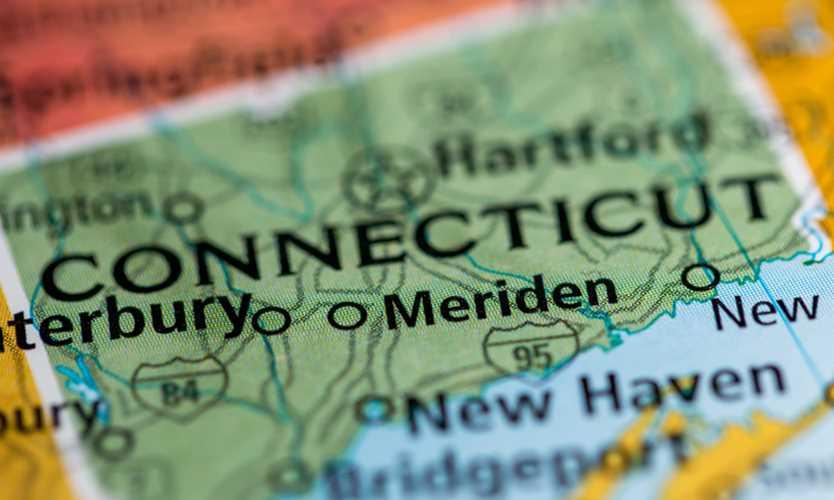 Connecticut comp