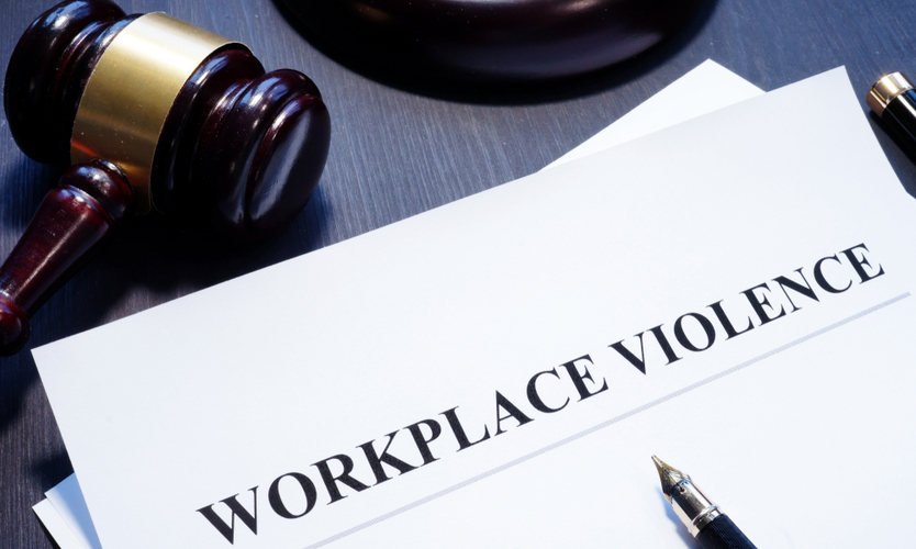 Appeal board rules fatal workplace stabbing compensable