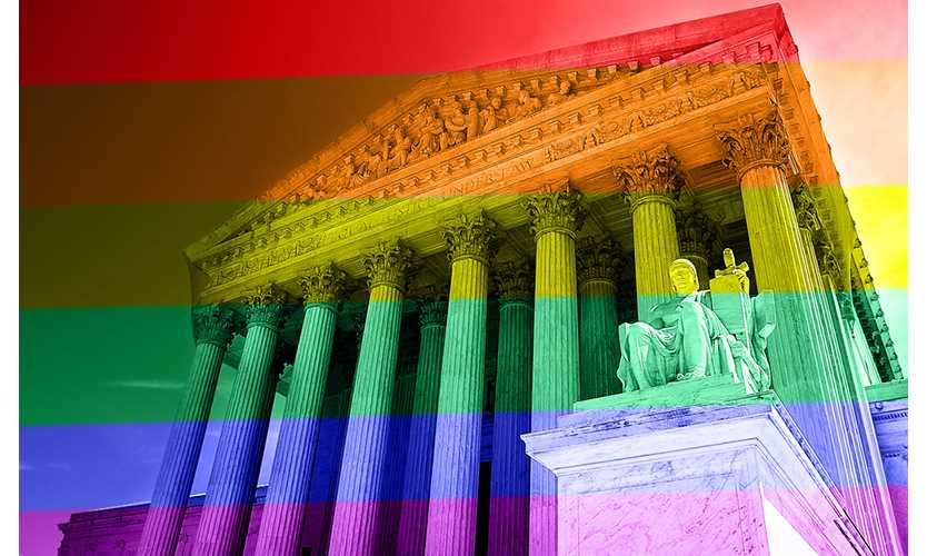 Supreme Court kicks matter of sexual orientation bias down the road