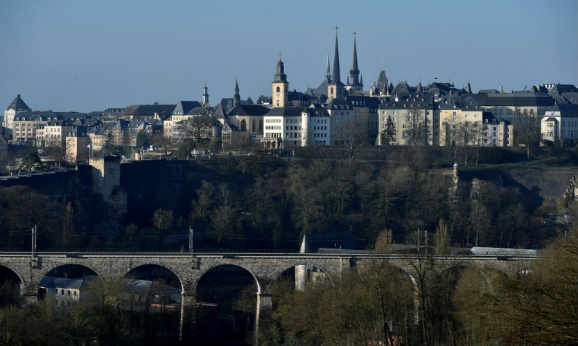 Hiscox selects Luxembourg as European hub after Brexit