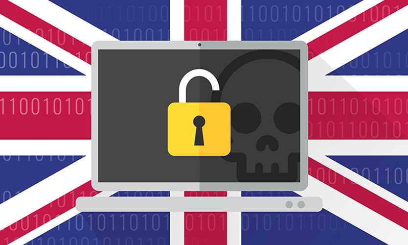 Britain approves adding cyber coverage to terror backstop