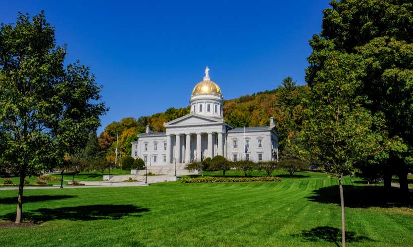 Vermont lowers employer comp fund contributions