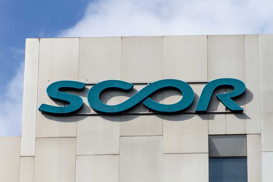 Scor to set up new strategic plan: CEO