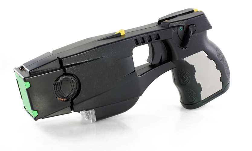 High-profile deaths lead to stun-gun case settlements