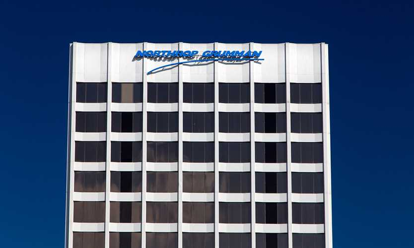 Travelers not liable for Northrop Grumman pollution claim