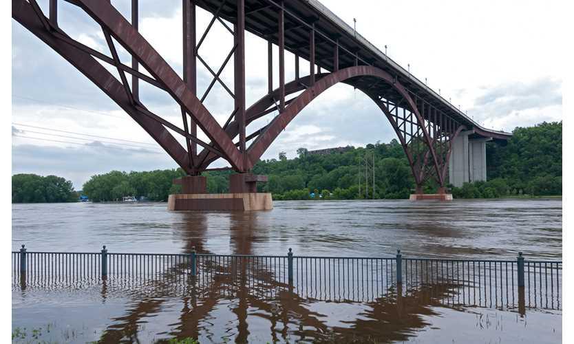 Congress reintroduces Flood Insurance Market Parity and Modernization Act