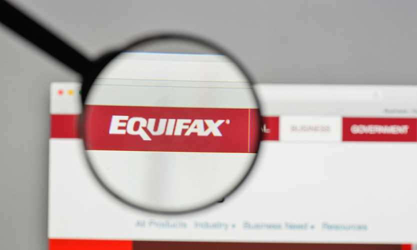 Former Equifax manager sentenced in insider trading case