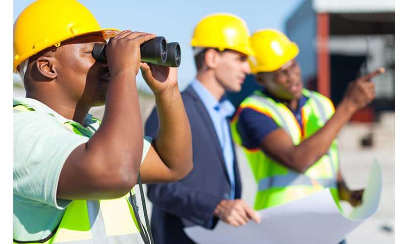 Employee engagement enhances workplace safety