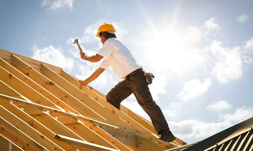 Ohio roofer Bennys Roofing LLC cited for exposing workers to falls other hazards
