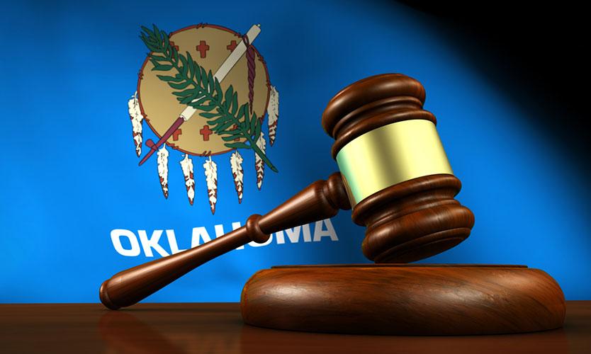 Oklahoma opioid ruling