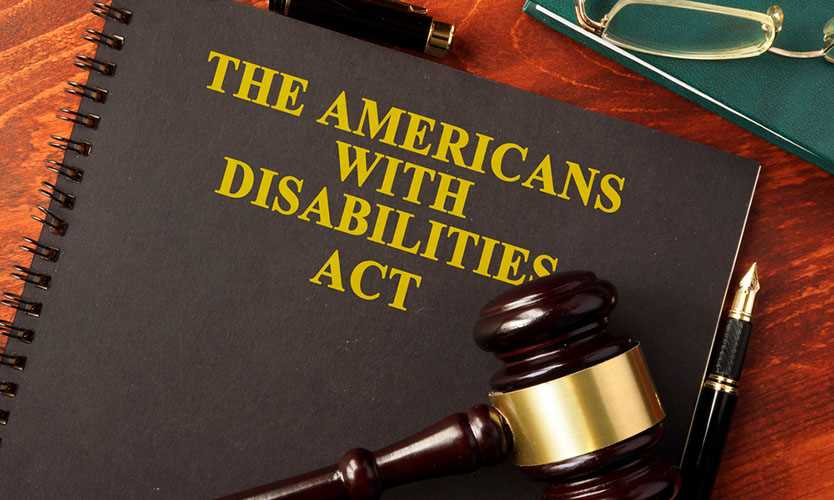 Court reinstates disabled driver's wrongful firing charge