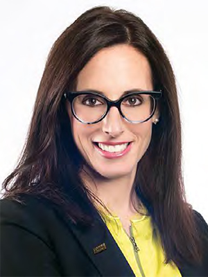 Jodie Kaufman Davis