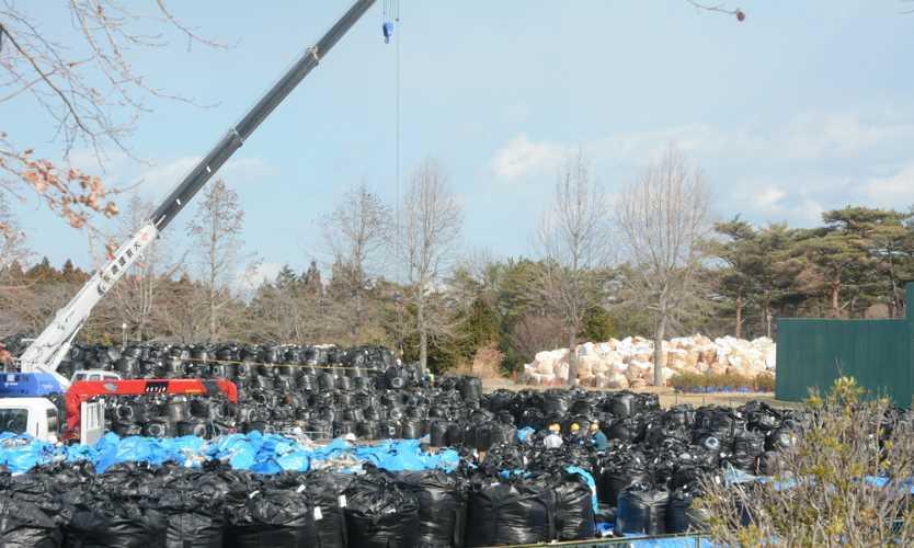 Japanese utility faces $5 billion lawsuit over 2011 Fukushima nuclear disaster