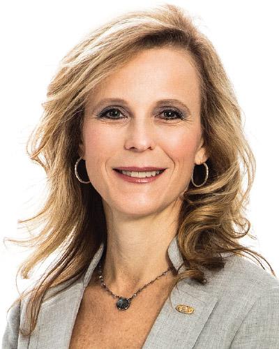Bonnie Sawdey