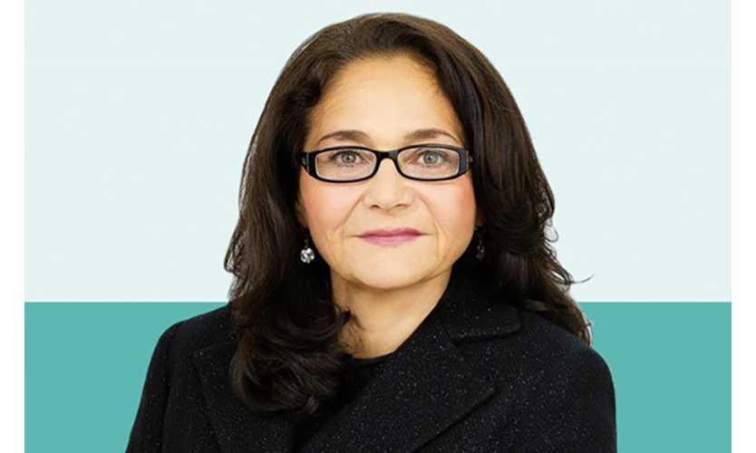 Hamilton Insurance names Munich Re exec Pina Albo as CEO