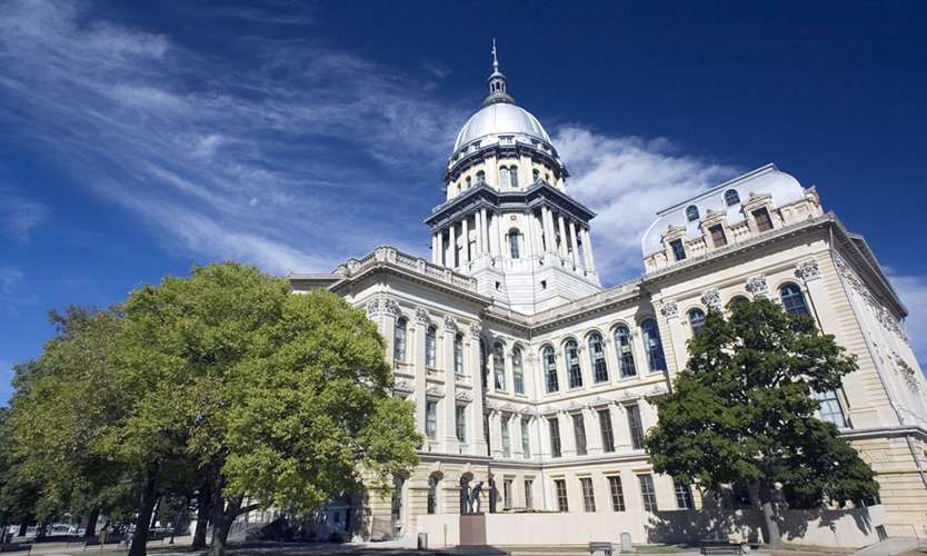 Illinois workers comp reform passes Senate