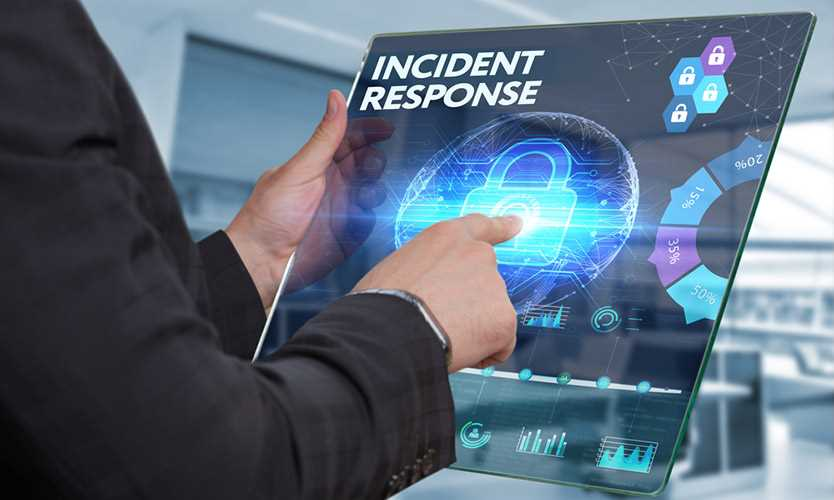 Many execs say they underachieve on cyber resilience