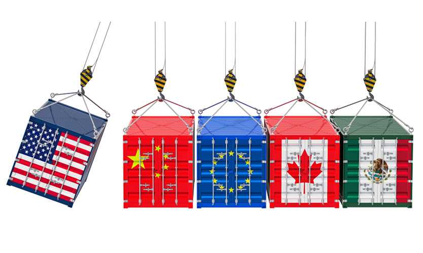 Global trade wars
