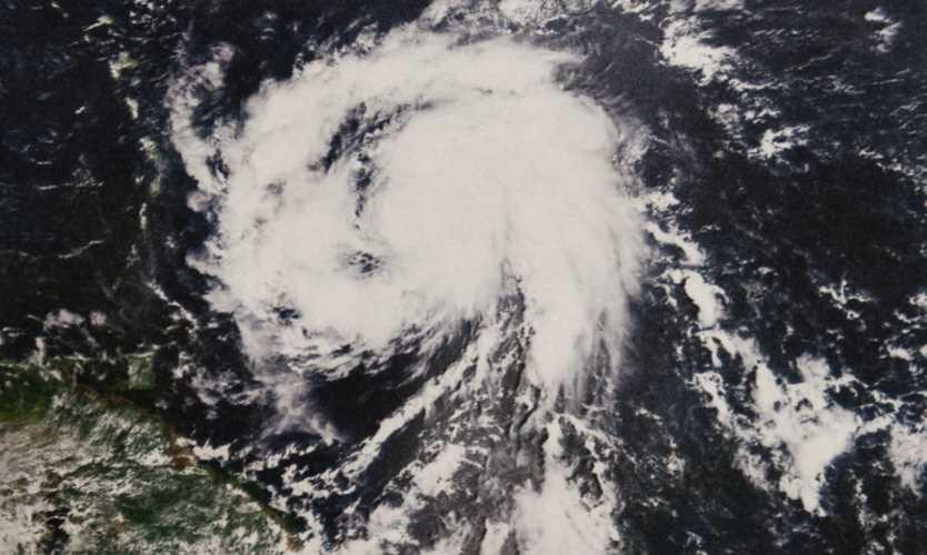 Hurricane Maria losses $85 billion AIR Worldwide