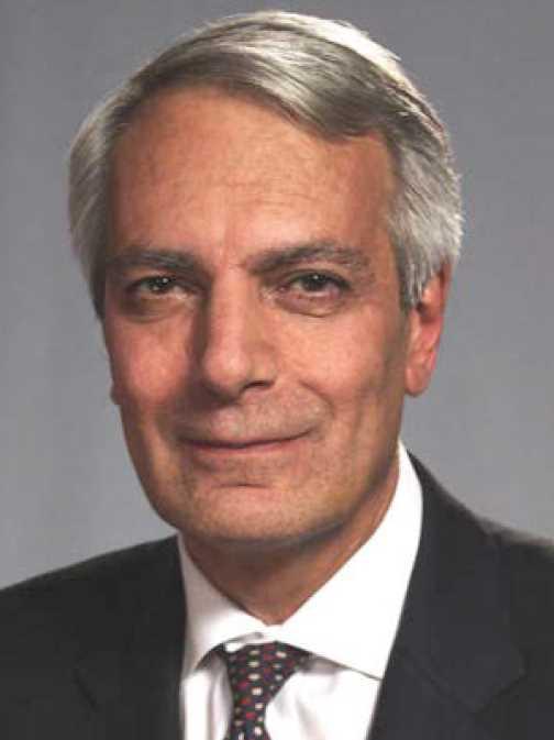 UP CLOSE: Gary Marchitello
