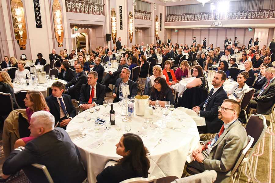 2018 Women to Watch EMEA conference